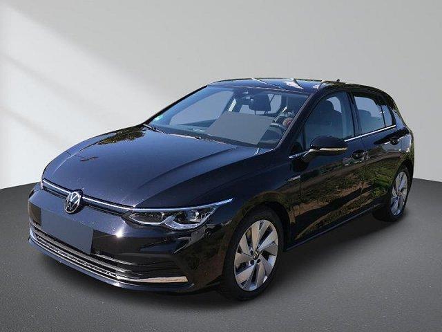 Volkswagen Golf - Style 1,5 l TSI OPF 6-Gang ,