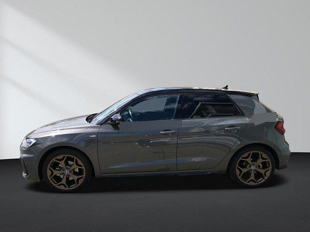 Audi A1 Sb edition one 35 TFSI S tronic LED/S line/PDC