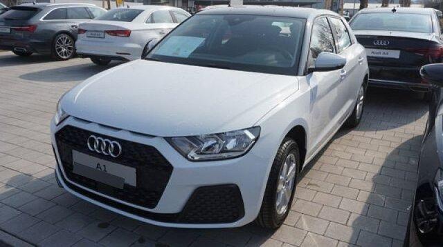Audi A1 - Sb sport 25 TFSI PDC/Virtual/Klima
