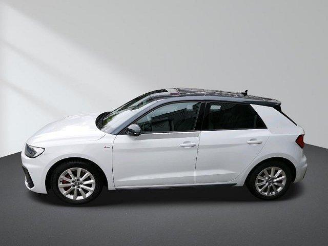 Audi A1 Sb S line 40 TFSI tronic LED/ACC/PDC