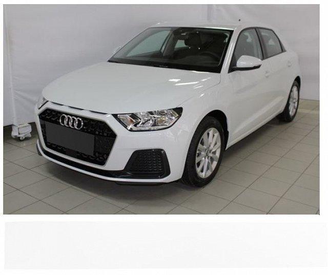 Audi A1 - Sb advanced 25 TFSI EPH/Klima/Isofix