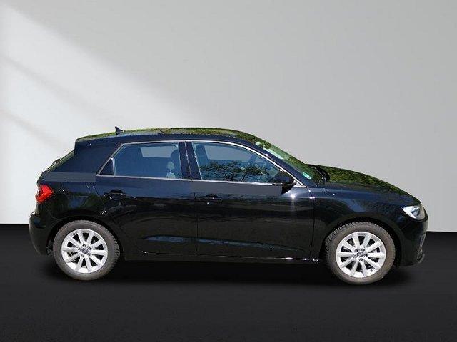 Audi A1 Sb advanced 30 TFSI LED/PDC/Klima