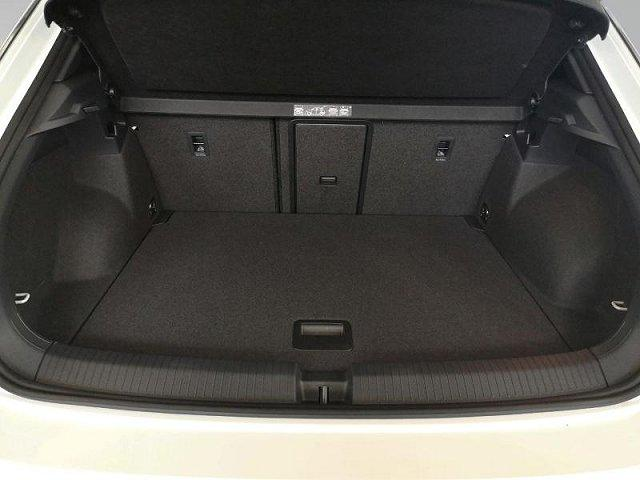 Volkswagen T-Roc - Sport 1.5 l TSI OPF 7-Gang-Doppelkupplungsgetriebe DSG , 110 kW150PS 7-Gang-DSG
