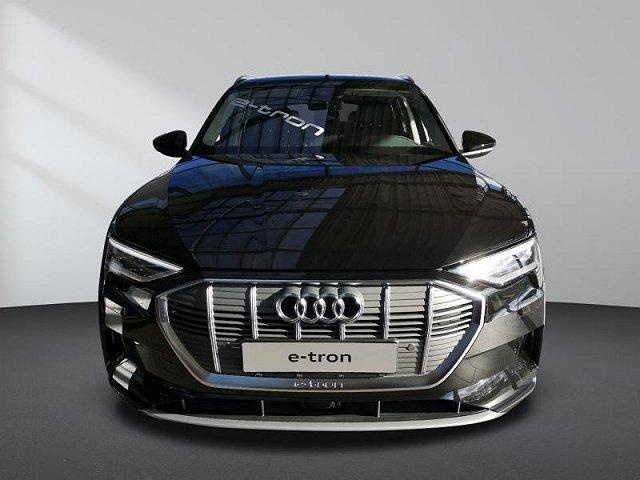 Audi e-tron      advanced 55 quattro , *AKTION*