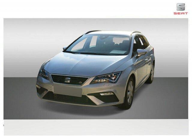 Seat Leon - ST FR 2.0 TDI LED/Virtual/Navi/PDC/BeatsAud