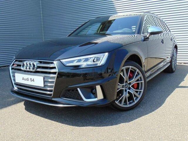 Audi S4 - Avant TDI 255(347) kW(PS) tiptro 3.0 quattro HUD