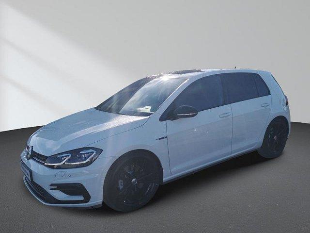 Volkswagen Golf - R 2.0 TSI DSG 4Motion DCC DiscoverPro