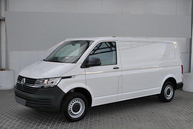 Volkswagen Transporter 6.1 Kastenwagen - T6.1 Kasten 2,0 l TDI