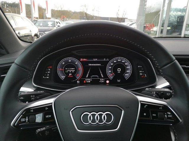 Audi A6 Avant 50 TDI quattro tiptronic design