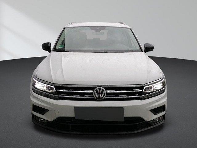 Volkswagen Tiguan - Comfortline 1,5 l TSI OPF IQ.DRIVE 1.5TSI DSG AHK Navi AssistPlus