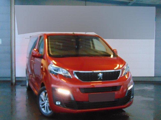 Peugeot Traveller - Allure L2 2.0 BlueHDi 180 EAT8 8 Sitzer, Leder, Navi, Rückfahrkamera