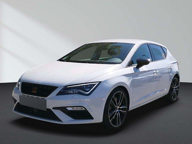 Seat Leon - Cupra 2.0 TSI DSG