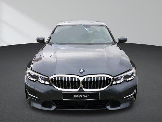 BMW 3er - 320d xDrive Limousine Aut LuxuryLine Innovation