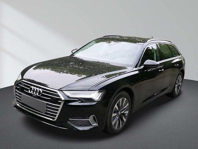 Audi A6 Avant - sport 45 TDI quattro LED/AHK/Pano