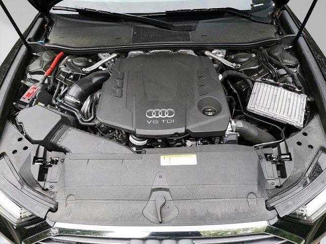 Audi A6 Avant sport 45 TDI quattro LED/AHK/Pano