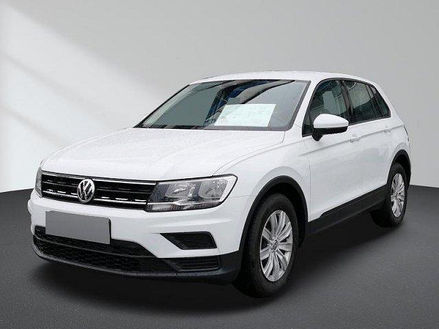 Volkswagen Tiguan - Trendline 1.5 TSI OPF