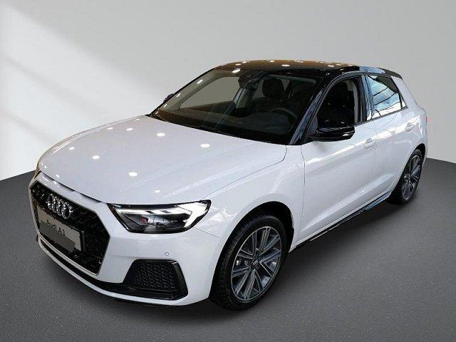 Audi A1 - Sb advanced 25 TFSI LED/Virtual/ACC