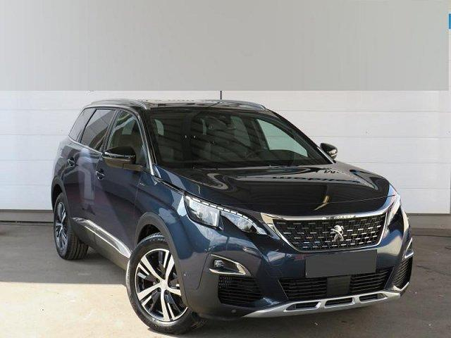 Peugeot 5008 - Allure BlueHDi 130 EAT8 GT-Line Paket, ACC, Panorama Ausstell / Schiebedach