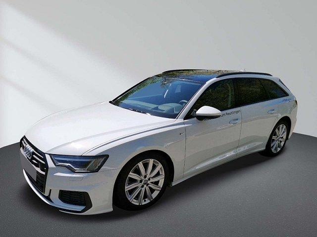 Audi A6 Avant - sport 45 TDI quattro LED/Pano/Navi