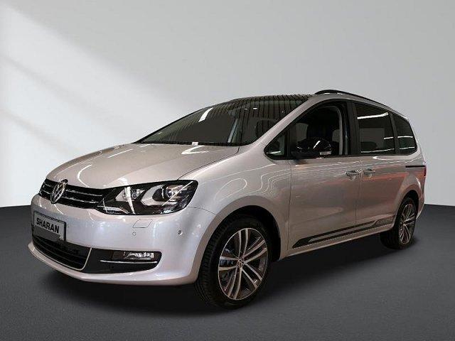 Volkswagen Sharan - Highline 2.0TDI 177PS 6G DSG 7-Sitzer