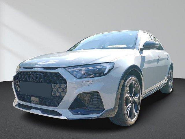 Audi A1 citycarver 30 TFSI 85(116) kW(PS