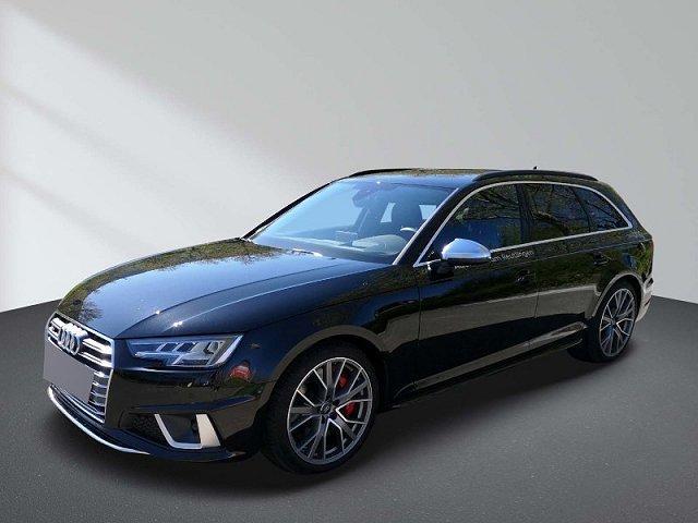 Audi S4 - Avant TDI LED/AHK/Assist/PDC