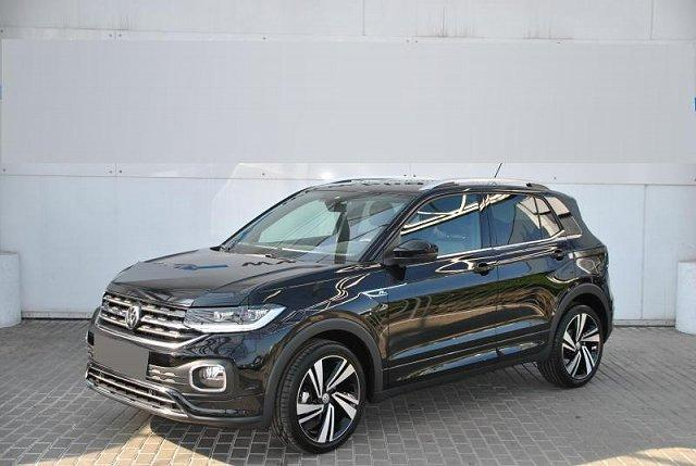 Volkswagen T-Cross - Style 1.0 l TSI R-Line/DSG/LED/Assistenspaket