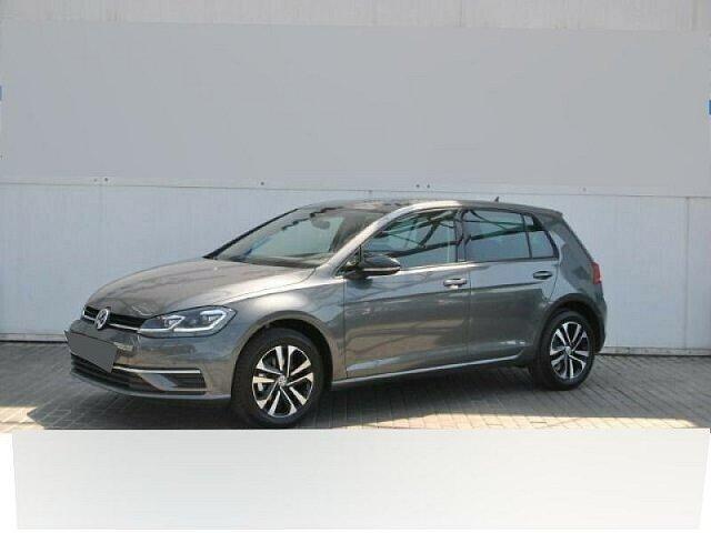 Volkswagen Golf - 1.0 TSI DSG Front Assist / Lane Navi Park