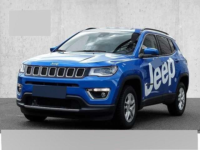 Jeep Compass - 1.4 MultiAir Active Drive Automatik Limited NAV PDC SHZ 19ZOLL