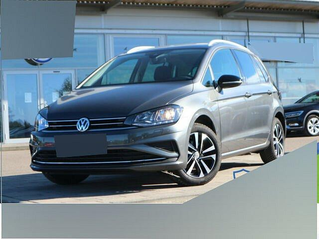 Volkswagen Golf Variant - Sportsvan 1.5 TSI DSG IQ.DRIVE AHK+GARANTIE