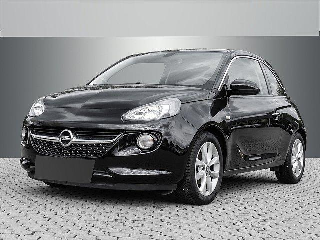 Opel Adam - 120 Jahre 1.4+Navi+Allwetter+Klimaauto+SHZ