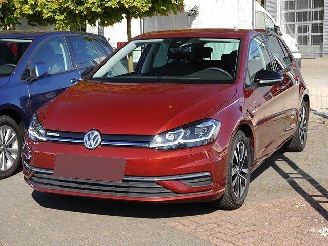Volkswagen Golf - VII 1.5 TSI DSG IQ.Drive ACC LED Kamera