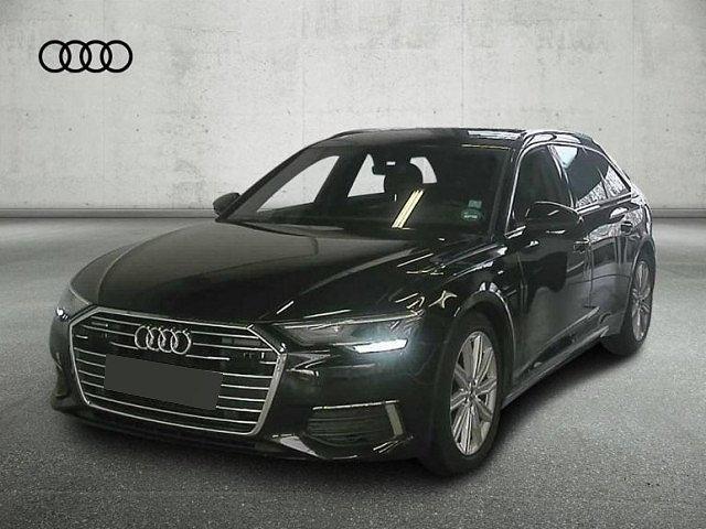 Audi A6 Avant - 45 TDI quattro ACC BO Pano Luft Kamera