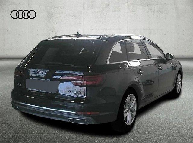Audi A4 Avant 40 TDI quattro Sport ACC Pano LED+ Kam.