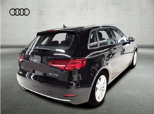 Audi A3 Sportback 35 TFSI Sport LED Navi+ VC SHZ PDC