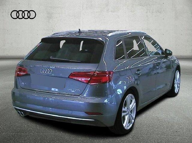 Audi A3 Sportback 35 TFSI Sport LED Navi SHZ PDC BT
