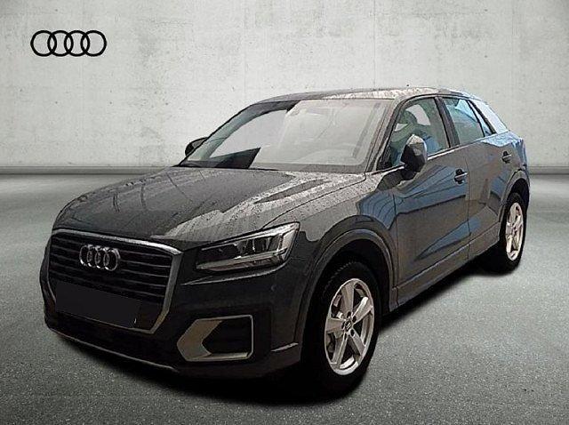 Audi Q2      35 TFSI sport LED Navi SHZ PDC Klima Bluet.