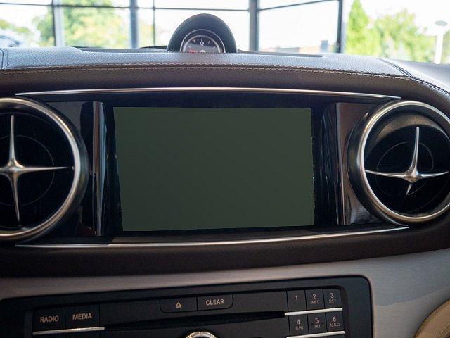 Mercedes-Benz SL-Klasse - SL 400 AMG Line Comand Keyless Airscarf Windscho