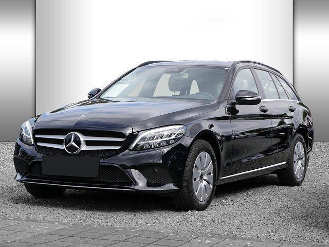 Mercedes-Benz C-Klasse - C 200 T PTS KAMERA COMAND NAVI LED 2,99 EFF*
