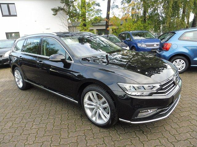 Volkswagen Passat Variant - *ELEGANCE*2.0 TDI*DSG*18*UPE:51