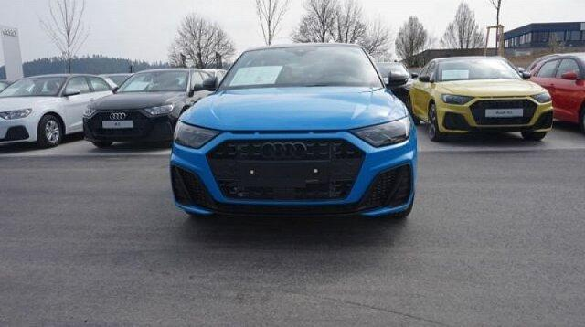 Audi A1 Sb sport 30 TFSI LED/Assist/BO/Navi