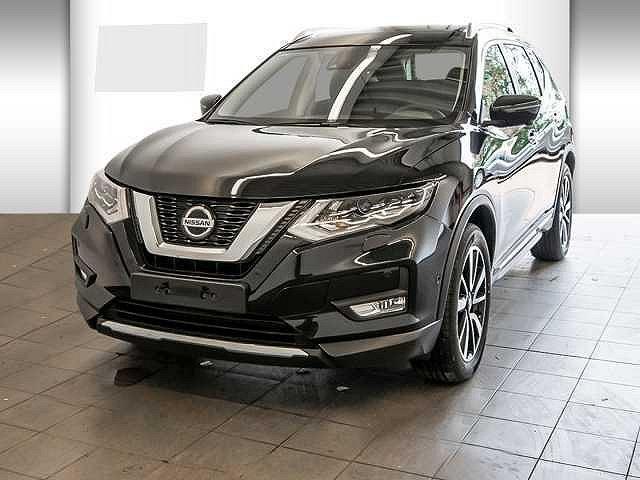 Nissan X-Trail - 1.7 dCi ALL-MODE 4x4i Tekna Leder Navi 7-Sitzer