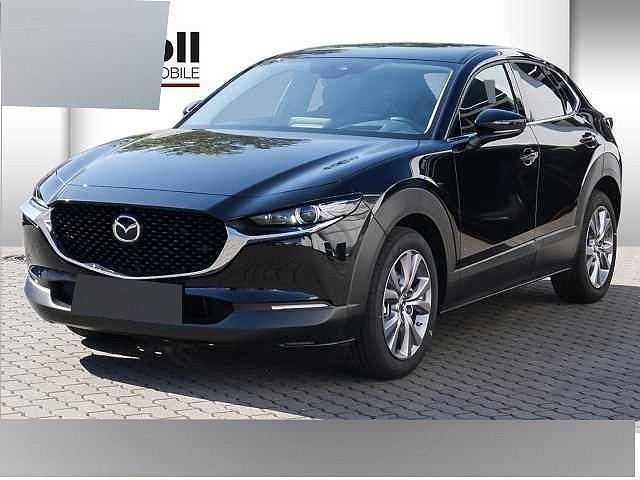 Mazda CX-30 - SKYACTIV-G 2.0 M-Hybrid 6GS SELECTION A18 BOSE DES-P ACT-P
