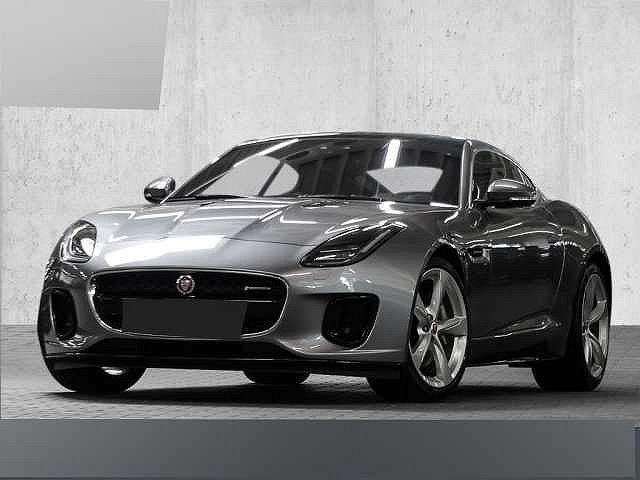 Jaguar F-Type - Coupe Aut. R-Dynamic