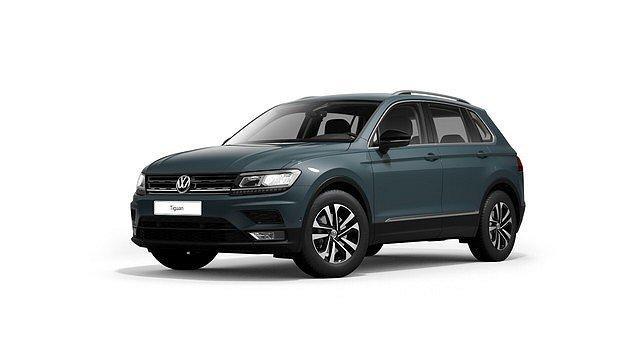 Volkswagen Tiguan - 1.5 TSI OPF IQ.Drive Navi LED App Connect