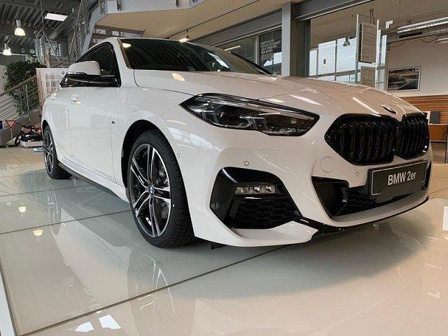 BMW 2er - 220d Gran Coupé M-Sport BusinessProf Comfort