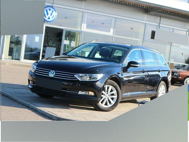 Volkswagen Passat Variant - 2.0 TDI DSG COMFORTLINE AHK+DISCO