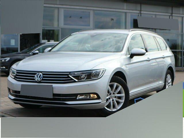 Volkswagen Passat Variant - 2.0 TDI COMFORTLINE AHK+DISCOVER-