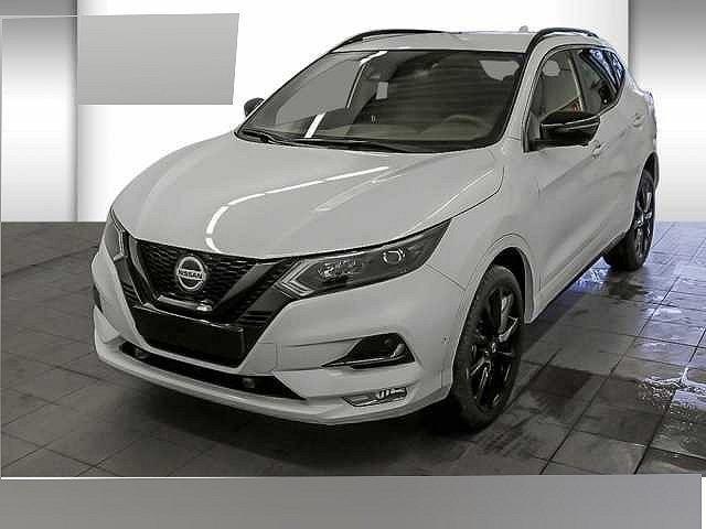 Nissan Qashqai - 1.3 DIG-T 160PS Sondermodell N-TEC