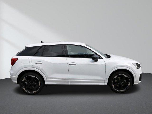 Audi Q2 35 TFSI S tronic sport AHK LED APS PreSensePlus Navi Tempom.aktiv M